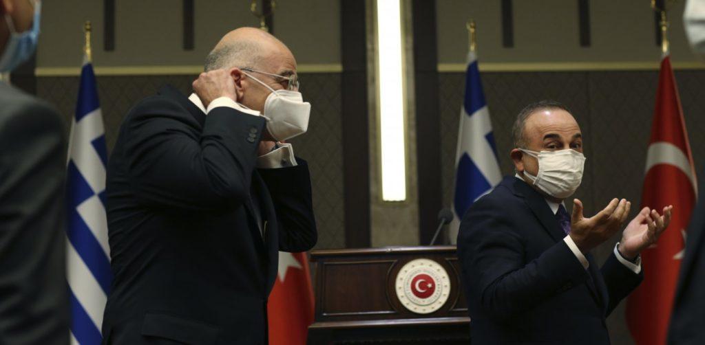 Δένδιας σε Τσαβούσογλου: Δεν μπορεί η Τουρκία να κάνει μάθημα στην Ελλάδα - Inda News